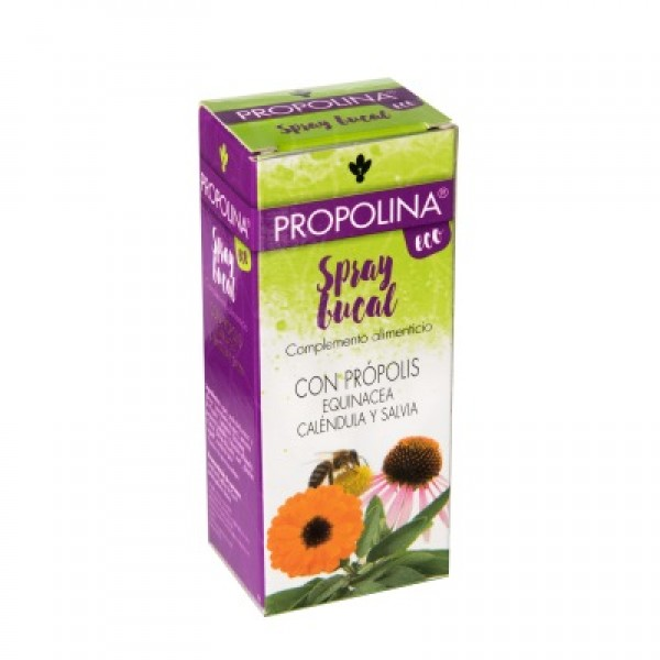 Propolina eco spray 30ml