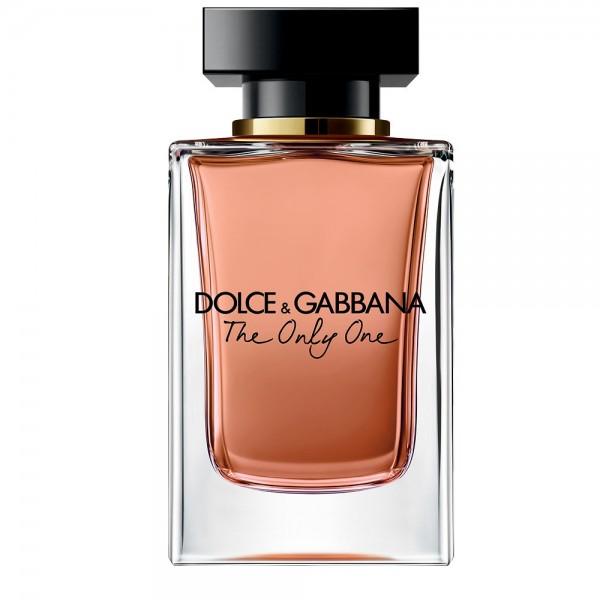 Dolce&gabbana the only one eau de parfum 50ml vaporizador