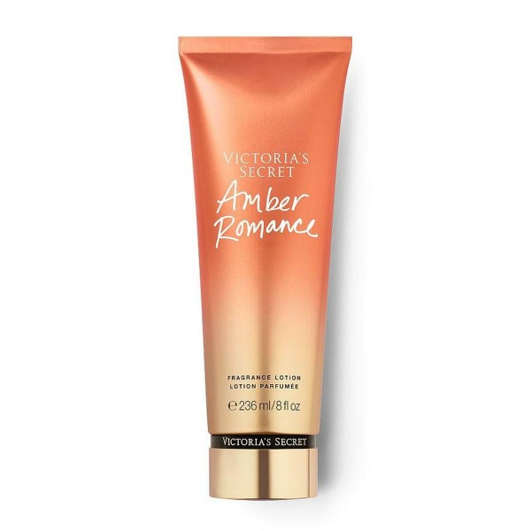 Victorias secret amber romance locion corporal perfumada 250ml